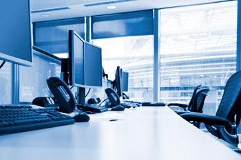 office telecom equipment